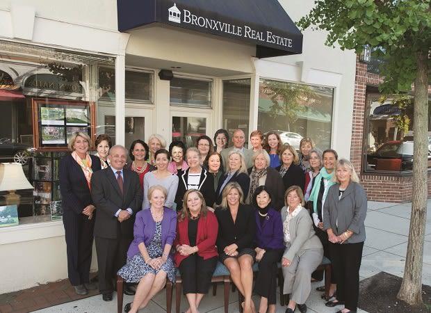 Bronxville-Ley Real Estate