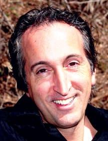 Paul Avgerinos turns 56 on Thursday.