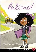"Greenwich native and author Mirriam Mosha recently released a new juvenile fiction book ""Polina."""