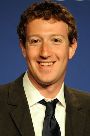 Facebook founder Mark Zuckerberg was born in White Plains and grew up in Dobbs Ferry. He also attended Ardsley High School before transferring to Philips Exeter Academy in New Hampshire.