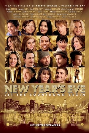 "The Darien Library is set to screen the film ""New Year's Eve"" on Jan. 15."