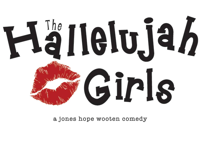 """""""The Hallelujah Girls"""" is  opening the new year at Stamford's Curtain Call starting Friday, Jan. 10."""