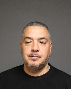 Heribeto Goriano, 42 of Bridgeport, was arrested in Bridgeport and handed over to Fairfield Tuesday night on a warrant. He was held on a $10,000 bond for the charges stemming from Oct. 11 and a $25,000 bond for the charges stemming from Oct. 8.