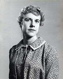 Frances Hussey Sternhagen turns 84 on Monday.