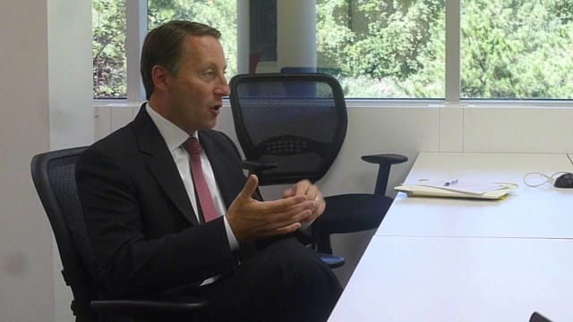 County Executive, Rob Astorino will speak at KeyBank Speaker Series on Jan. 10.