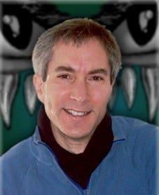 Author Jason Edwards will visit Curious on Hudson on Sunday, Jan. 12.