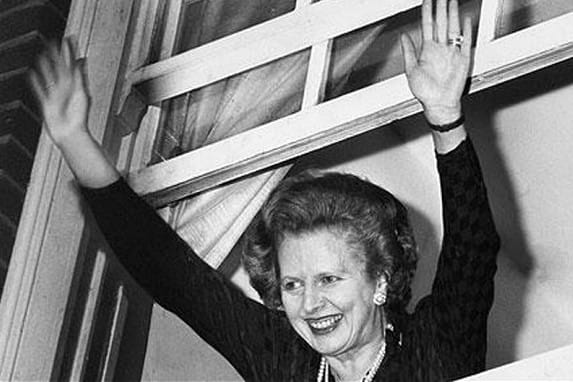 Margaret Thatcher, the former Prime Minister of England, was of many important people who died in 2013.