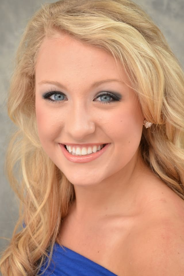 Yorktown High senior Kayla Lonergan will compete in the 2014 Miss New York Teen USA Pageant this weekend.