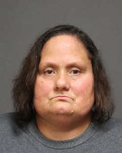 Marilyn Bonilla, 46, of Fairfield, was charged with larceny in the sixth degree.