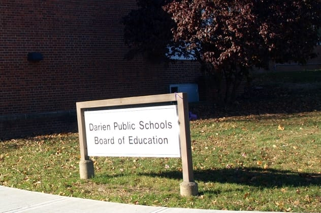 Darien's Board of Education will vote on a proposed 5.32 percent increase in its budget request in February.