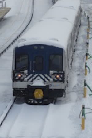 MetroNorth will cancel and combine some trains Tuesday in the wake of the major snowstorm.