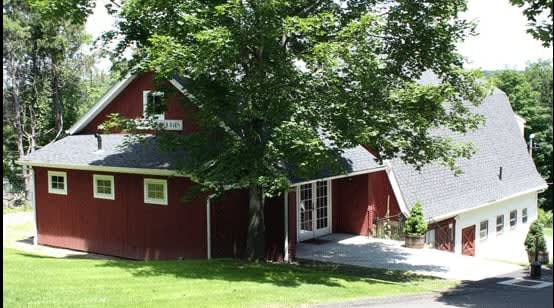 The Ridgefield Theater Barn's one-act series runs Fridays and Saturdays, from Friday, Jan. 24, to Feb. 8.