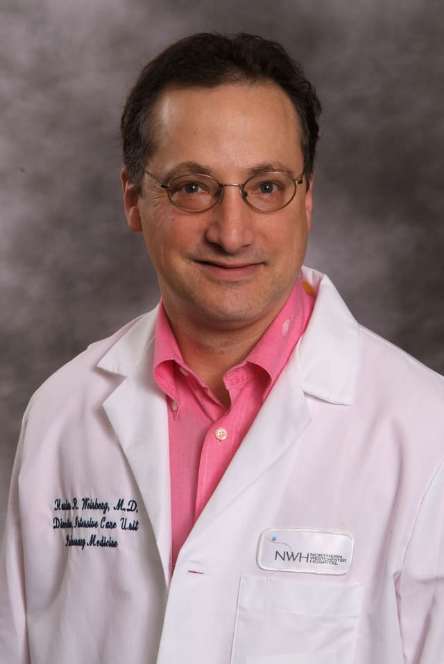Dr. Harlan Weinberg offers tips to avoid the flu.