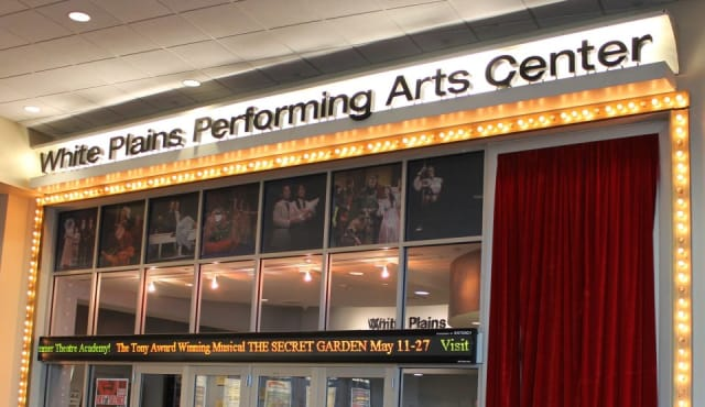 The White Plains Performing Arts Center's Conservatory Theatre is expanding its vacation day workshops and acting classes.