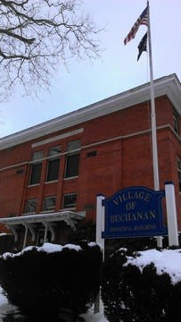 The Buchanan Board of Trustees will not abolish the Office of Village Justice, according to a report from The Examiner News.