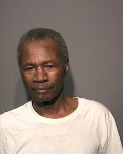Joseph Holmes, 67, is charged with first-degree assault, a felony.