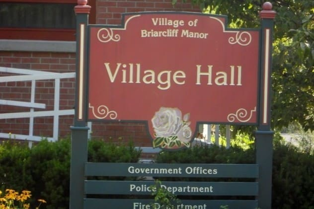 The People's Caucus of Briarcliff Manor is endorsing Mark Pohar and Cesar J. Derose Jr. for village trustee.