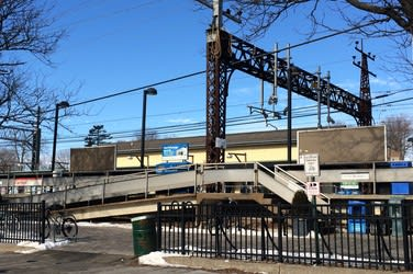 Police worked with Metropolitan Transportation Authority police to arrest a Metro-North employee for sexual assault.