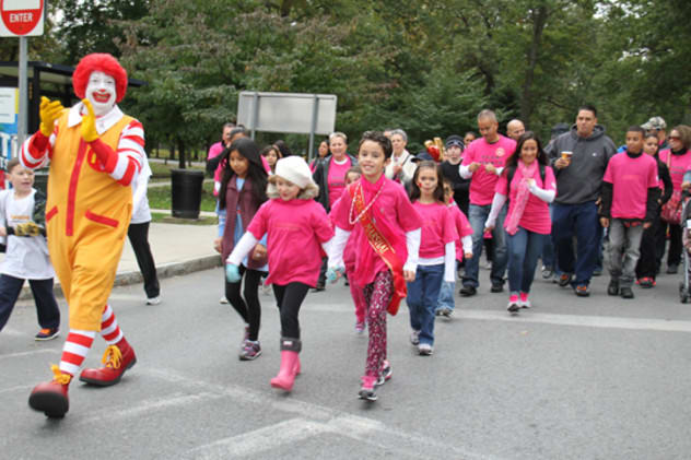 The Ronald McDonald House of the Greater Hudson Valley is now part of Nonprofit Westchester.