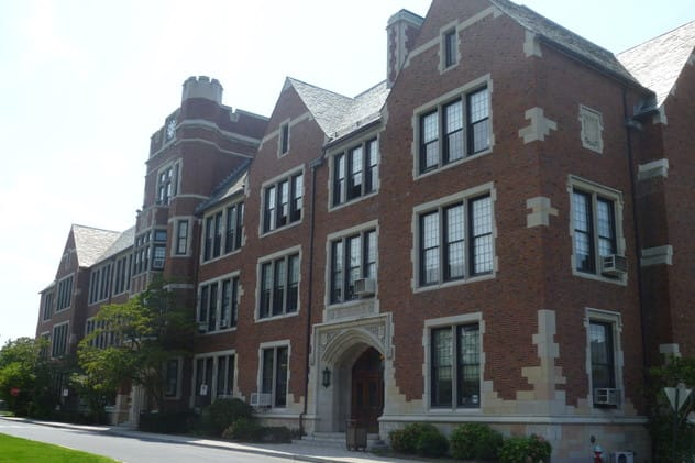 Dobbs Ferry Schools will conduct unannounced lockdown drills during the remainder of the school year.