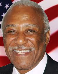Mount Vernon Mayor Ernest Davis' budget was approved by the City Council.