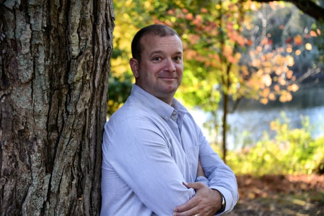 Fairfield author Jason Hyde will host a book signing at the Fairfield University bookstore on Saturday, Feb. 8.