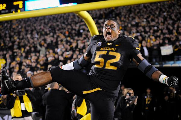 Missouri defensive lineman Michael Sam is expected to become the first opening gay player in the NFL when he is drafted in May.