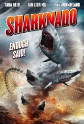 """There will be a showing of """"Sharknado"""" at the Briarcliff Manor Public Library on Friday, Feb. 14."""