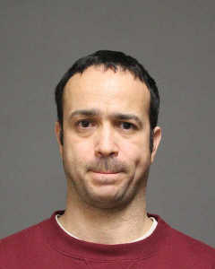 Fairfield Police charged Hector Vazquez, 41, of Bridgeport, on Jan. 29 with second-degree larceny in thefts from Carquest Auto Parts.