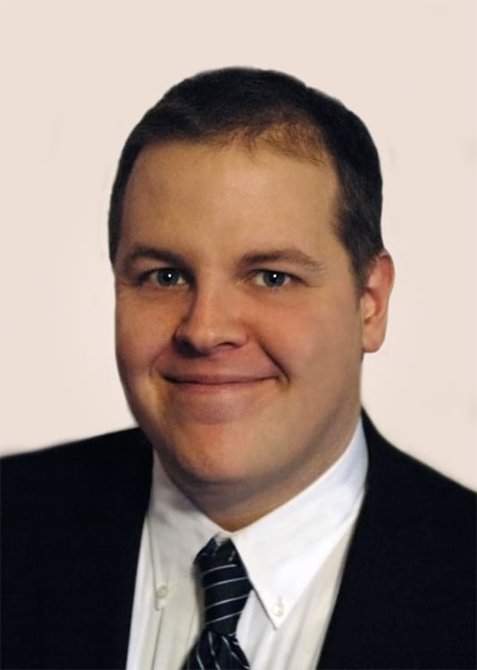 Matt Waggner, a Fairfield native, has started an exploratory committee for a state representative seat.