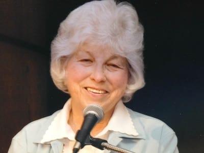 Eda Loeb Newhouse