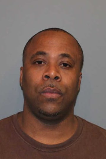 Marcel Lee, 43, of Norwalk was charged with narcotics possession and sales Wednesday evening.