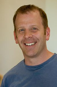Paul Bevan Lieberstein turns 47 on Saturday.