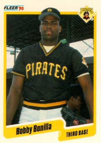 """Roberto Martin Antonio """"Bobby"""" Bonilla turns 51 on Sunday."""