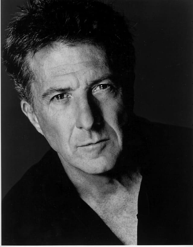 Actor Dustin Hoffman will be speaking at Fairfield University's Quick Center on Thursday night.