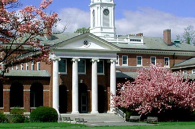 White Plains' Burke Rehabilitation Center is set to host the third annual Westchester County Brain Bee on Thursday, Feb. 27.
