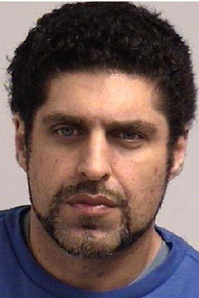 Westport bus driver Daniel Florio was sentenced to three years probation after pleading guilty to making lewd comments to students.