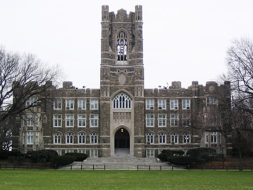 Eight Fordham University students have contracted the mumps.