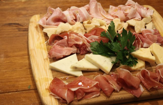 Mimo Vinoteca of Irvington, known for their charcuterie platters, is among the list of participating restaurants.