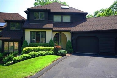 This house at 13 Cotswold Drive in North Salem is open for viewing this Saturday.
