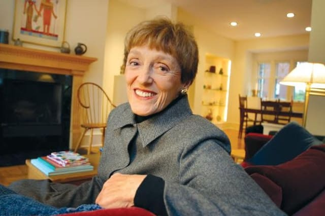 Joan Mondale, who died this month, was a huge supporter of the arts.