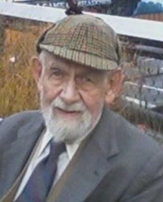 Joseph W. Moran