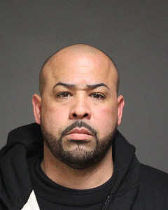 Fairfield police charged Joel Guzman, 39 of Stratford, with having weapons in a car, and released him on a written promise to appear on March 7. He was also issued a misdemeanor summons for speeding and given a court date of March 10.