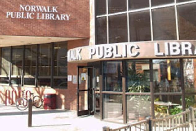 "The ""Norwalk Lit Crawl"" to support Norwalk Reads, a program of the Norwalk Library, will be held on Tuesday, March 4."