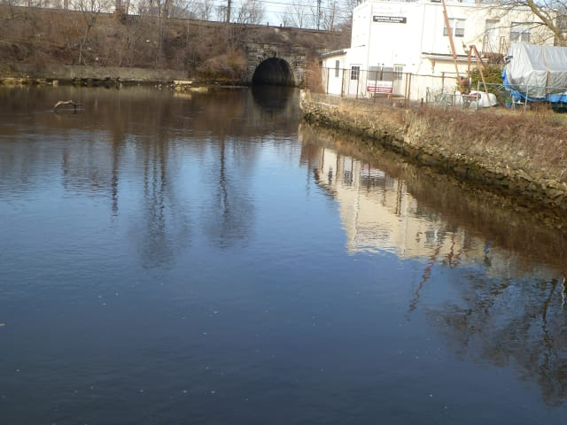 The latest on a study of the risk of flooding of the Byram River in Greenwich will be presented on Thursday.