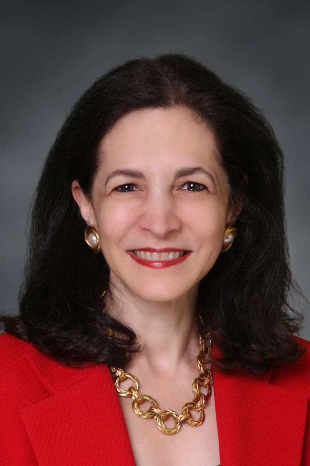 Rep. Gail Lavielle was one of several House Republicans to sign a petition that will trigger an open forum on Common Core standards and teacher evaluations.
