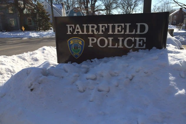 The Fairfield Police Department is cautioning residents to clear sidewalks and hydrants with the upcoming snowstorm expected to hit the area Sunday, March 2.