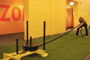 """""""The Zone"""" at the New Canaan YMCA will hold a grand opening event on March 8."""