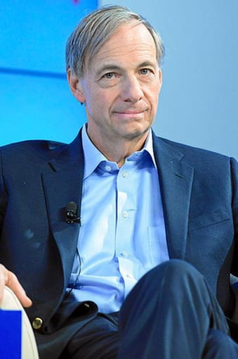 Ray Dalio is one of four Greenwich residents who are among the 500 richest people in the world.