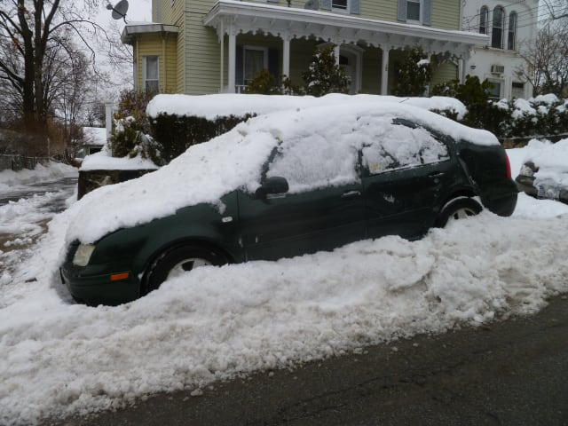 Snowstorms this winter have depleted snow days throughout Northern Westchester.